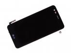 ACQ89888601, ACQ89278661  - Obudowa przednia z ekranem dotykowym i wyświetlaczem LCD LG M160 K4 (2017)/ M160 K4 (2017) Dual - ti...