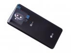 ACQ90241011 - Klapka baterii LG G710 G7 ThinQ - czarna (oryginalna)