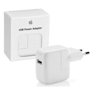 15301 - Adapter ładowarka sieciowa Apple iPAD 12W MD836ZM/A