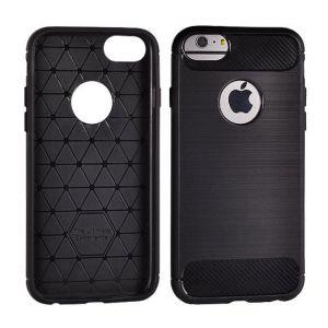 free shipping 81d81 5001c Back Case Carbon Moto G5s (XTI794) BLACK