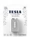 Bateria alkaliczna TESLA 9V/6LR61 1szt SILVER+