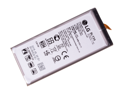 EAC63878401, EAC63958401 - Bateria BL-T39 LG G710 G7 ThinQ/ LMQ610 Q7+/ Q850 G7 Fit (oryginalna)
