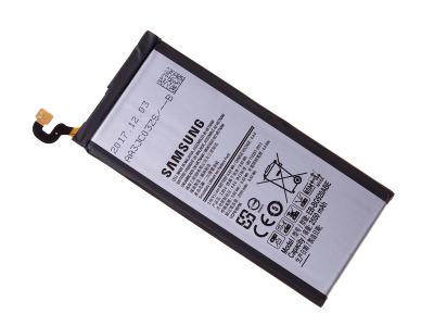 GH43-04413A, GH43-04413B - Bateria EB-BG920ABE Samsung SM-G920 Galaxy S6/ SM-G9200 Galaxy S6 Dual SIM (oryginalna)