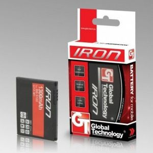 0000004903 - BATERIA  GT  IRON BLACKBERRY 9100 1300 mAh*