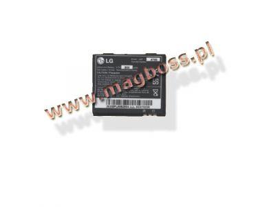 Bateria LGIP -A750 LG KE850 PRADA KE820(oryginalna)