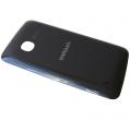 Battery cover Alcatel OT 4010/ 4010D - black (original)