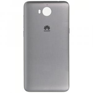 design di qualità 707cc df032 Battery cover Huawei Y6 2017 gray