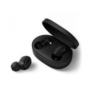 - Bezprzewodowe Słuchawki bluetooth Xiaomi AirDots Basic - czarne