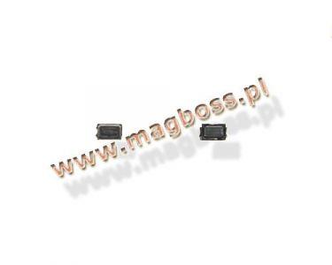 5149104 - Buzer Nokia 5220/ 7210s/ 5310/ 6720c/ 7310s/ N79/ N85/ N86_8MP/ X7-00 (oryginalny)