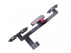 C/76730004500 - Czytnik linii papilarnych Sony I3113, I3123, I4113, I4193 Xperia 10 - różowy (oryginalny)
