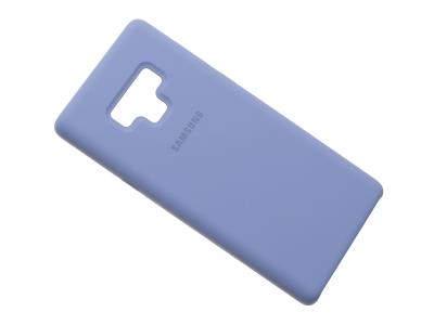 365f4e61f59 EF-PN960TLEGWW - Case Silicone Cover Samsung SM-N960 Galaxy Note 9 - blue