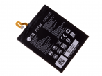 EAC63538901, EAC63538921 - Bateria BL-T34 LG H930 V30 (oryginalna)