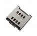 EAG63211701 - Original SIM card reader LG T375 Cookie Smart /T385/ T585/ D285/ D325 L70/ D380/ E455 Optimus L5 II/ P715/ T370