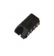 EAG63292201, EAG63515401 - Złącze audio LG P760 Optimus L9/ P710 Optimus L7 II/ E986 Optimus G Pro/ D505 Optimus F6/D605 Optimu...