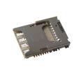 EAG63310801, EAG64249801 - Czytnik karty SIM i SD LG D620 G2 mini/ D855 G3/ D315 F70/ D722 (G3 mini) G3s/ H815/ H818 G4/ H420 S...