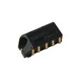 EAG63550001 - Złącze audio LG D620 G2 mini/ D405N L90/ D315 F70/ D331, L80+ L Bello/ D373 L80/ H440Y/ H440N Spirit...