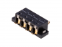 EAG63749801 - Złącze baterii LG D320N L70/ D280 L65/ D620 G2 mini/ M160 K4 (2017)/ M200 K8 (2017)/ M250 K10 (2017) (oryginalne)