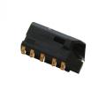 EAG63849801 - Złącze audio LG D855 G3/ D722 (G3 mini) G3s/ H815/ H818 G4/ D856 G3 Dual LTE/ K350 K8/ K520 Stylus 2...