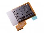 EAG65190801 - Card reader LG X240 K8 (2017) Dual SIM (original)