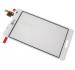 EBD61505701  - Ekran dotykowy LG P710 Optimus L7 II - biały (oryginalny)