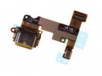 EBR84529201 - Taśma ze złączem USB i mikrofonem LG H870 G6 (oryginalna)