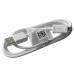 ECB-DU4AWE - Kabel Micro USB ECB-DU4AWE Samsung - biały (oryginalny)