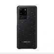 EF-KG988CBEGEU - Case LED Cover Samsung SM-G988 Galaxy S20 Ultra - black (original)