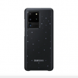 EF-KG988CBEGEU - Etui LED Cover Samsung SM-G988 Galaxy S20 Ultra - czarne (oryginalne)