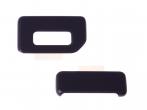 EF-MN950CVEGWW - Case Piece Cover EF-MN950CVEGWW Samsung SM-N950 Galaxy Note 8 - grey (original)