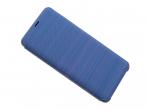 EF-NG965PLEGWW - Etui LED View Cover EF-NG965PLEGWW Samsung SM-G965 Galaxy S9 Plus - niebieskie (oryginalne)