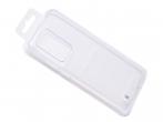 EF-QG988TTEGEU - Oryginalne Etui Clear Cover Samsung SM-G988 Galaxy S20 Ultra - transparent