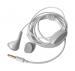 EHS61ASFWE - Original Stereo headset EHS61ASFWE Samsung - white