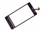- Ekran dotykowy Myphone Q-Smart - black edition (oryginalna)
