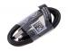 EP-DG925UBE - Kabel USB EP-DG925UBE Samsung SM-G925 Galaxy S6/ S6 Edge - czarny (oryginalny)