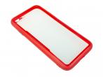 Etui Creative iPhone 8 czerwone