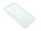 Etui Creative iPhone X białe