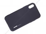 Etui Fashion Case Huawei P20 lite czarne