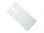 Etui Fashion Case Samsung A7 2018 transparentne
