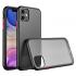 Etui Hybrid Iphone X/XS czarne