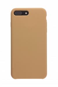 - Etui silikonowe Iphone 7/8 plus złote