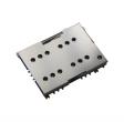 F63012000012 - Czytnik karty SIM Sony E5603, E5606, E5653 Xperia M5/ E5633, E5643, E5663 Xperia M5 Dual SIM (orygin...
