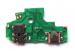 Flex + charging connector Honor 9 lite