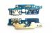 Flex ( płytka ) + gniazdo ładowania Motorola Moto E6 Plus