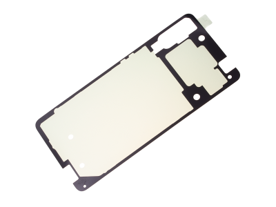 GH81-16200A - Folia klejąca klapki baterii Samsung SM-A750 Galaxy A7 (2018) (oryginalna)
