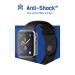 Folia ochronna 3mk all-safe - Anti-shock watch - 5 sztuk