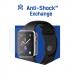 Folia ochronna 3mk all-safe - Anti-shock watch Exchange - 5 sztuk
