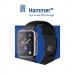 Folia ochronna 3mk all-safe - Hammer watch - 5 sztuk