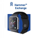 Folia ochronna 3mk all-safe - Hammer watch Exchange - 5 sztuk