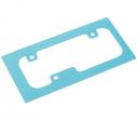 GH02-13724A - Folia klejąca baterii Samsung SM-A320F Galaxy A3 (2017) (oryginalna)