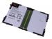 GH43-04627A - Bateria EB-BT585ABE Samsung SM-T585 Tab A 10.1 LTE (2016)/ SM-T580 Galaxy Tab A 10.1 (2016)/ SM-P585N Galaxy Tab A (2016)/ SM-T585 Galaxy Tab A 10.1 (2016) (oryginalna)